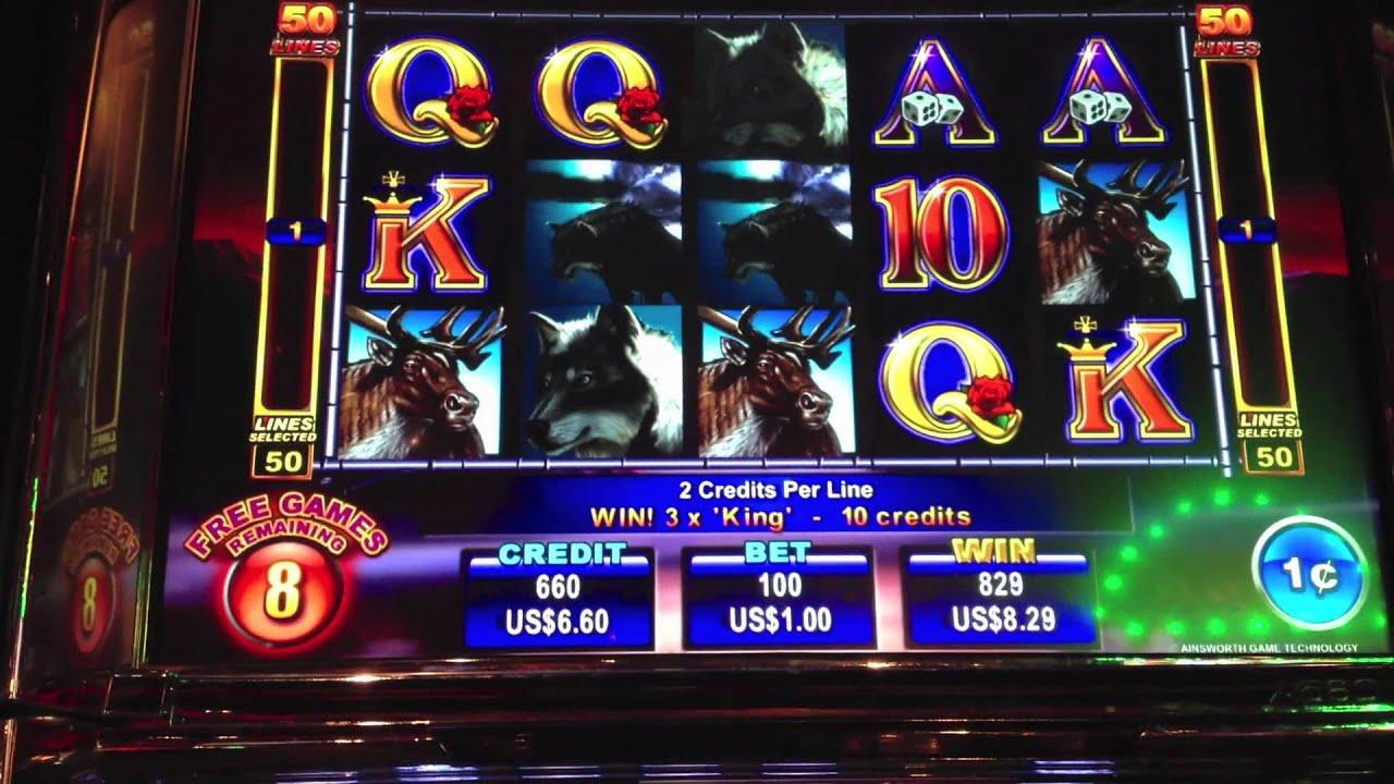 alien slot machine jackpots at mohegan