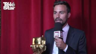 Les Gold Prix de la TNT : l'interview de Bertrand Chameroy