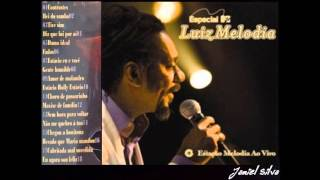 Luiz Melodia Completo Estação Melodia Jamiel Silva