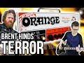 The Best Terror Amp Yet?! || Orange Brent Hinds Terror Head Demo/Review.mp3