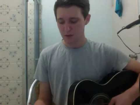 Hallelujah - Rufus Wainwright (Cover) Langdon Bryce