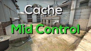 Cache Mid Control