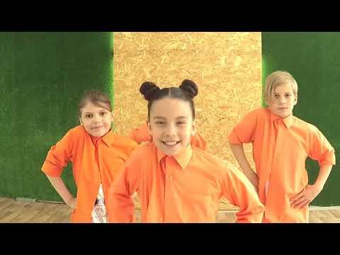 Hip-hop | Choreography by Gulyaeva Tatiana | E-Study-On, 2018