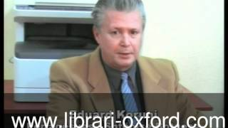 Librari-oxford