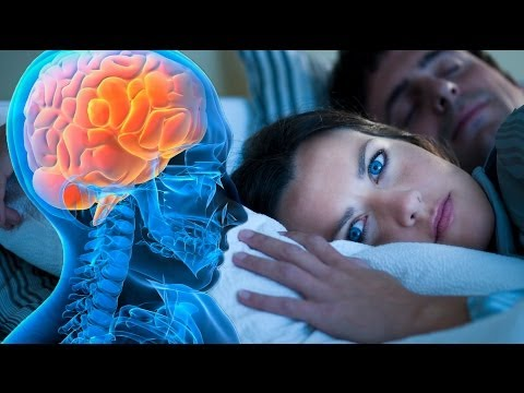 Sleep Loss May Cause Brain Damage