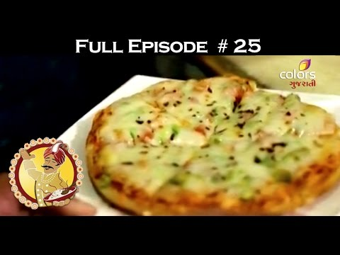 Food Thi Gujarati - 14th March 2016 - Full Episode