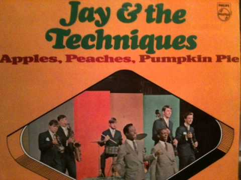 Jay Amp The Techniques Apples Peaches Pumpkin Pie YouTube