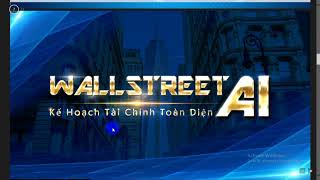 Kiem tien thu dong voi Aibroker chuong trinh Wallstreet AI