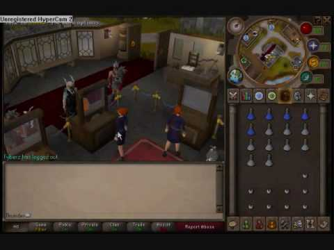 Runescape Herblore Guide – Commentary and Mousekeys