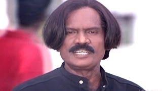 Goundamani Introduction Comedy Scene  - Premikula Roju Movie