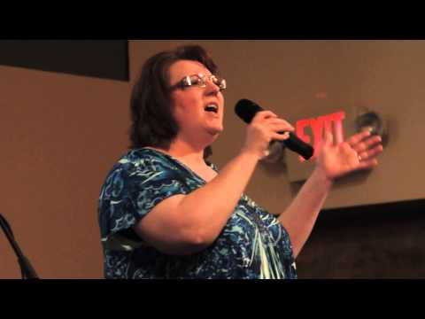 Easter Solo. they Could Not By Sandi Patti Sung By Shannon Hayes. video