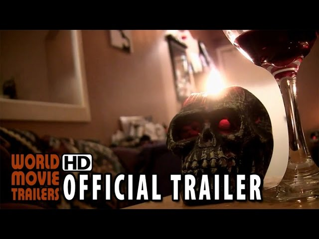THE TRICK OR TREATERS Found footage Horror - Official Trailer (2015) HD