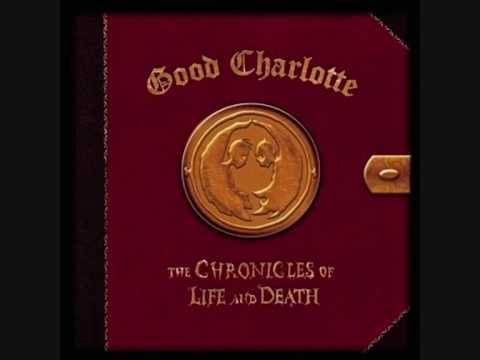 good charlotte - S.O.S. w/lyrics