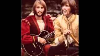 Watch Bee Gees All The Love In The World video