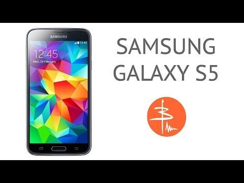 Samsung Galaxy S5 ( SGS5 ) - ?????? ????? ? ?????