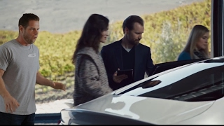 """If """"Real People"""" Commercials Were Real Life - CHEVY Malibu Ad"""