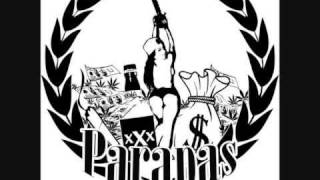 Bertus - Parapa Contento (Big Waj Prod.)