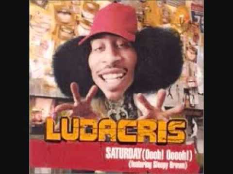 Ludacris - Saturday