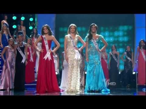 Miss Universo 2010 Miss Universo 2010 Final
