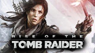 Rise of the Tomb Raider - Первый Взгляд