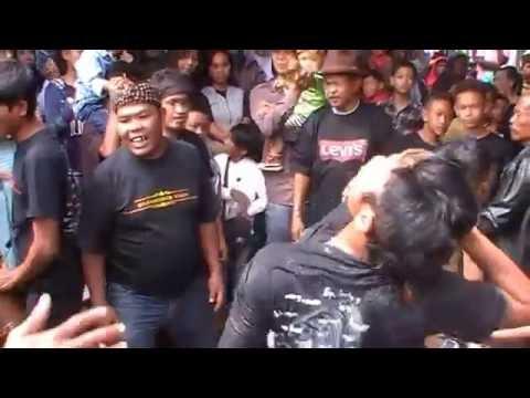 Seni Reak Panggugah Rasa Part 01 @Tanjung Sari