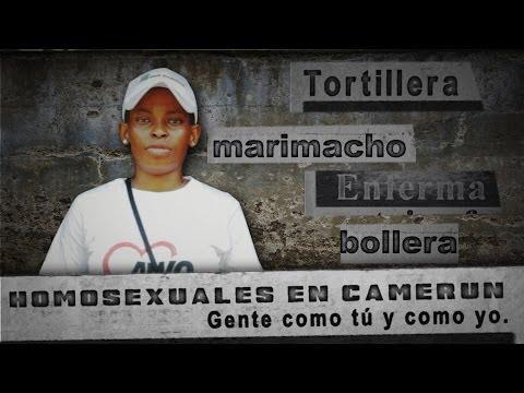 Lesbiana encarcelada en Camerún. La historia de Esther.