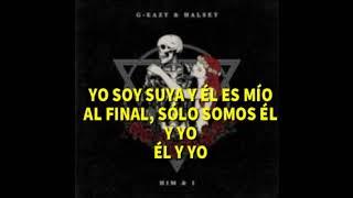 Download Lagu G-Eazy,Halsey - Him & I subtitulada español Gratis STAFABAND