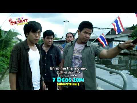 Di Sebalik Tabir Filem Adnan Sempit Sawadikap (7 Ogos 2014)