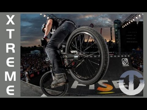 FISE 2015 | Montpellier | Trans World Sport