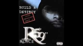 Watch Royce Da 59 Its Over video