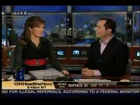 Robin Meade Will Selva blooper