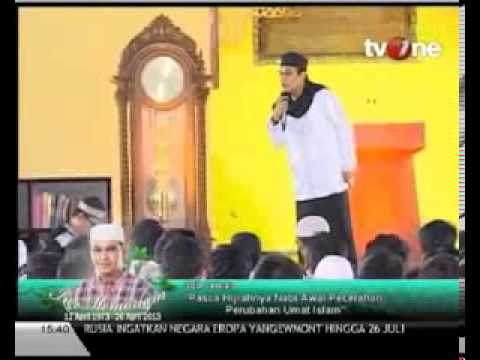 Hijrah - Ustadz Jefri Al-buchori video
