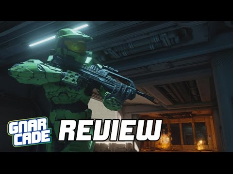 Review - Halo: The Master Chief Collection