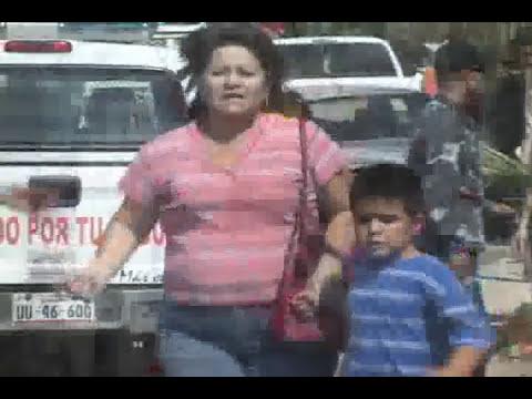 NOTICIAS TELEMAX, INCENDIO EN GUARDERIA INFANTIL ABC DEL IMSS COMO ERA LA GUARDERIA ANTES Y COMO ES DESPUES DEL INCENDIO