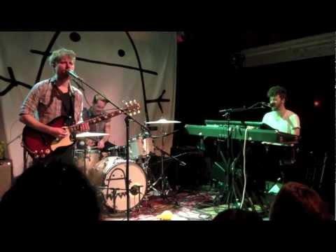 Jukebox The Ghost - So Let Us Create