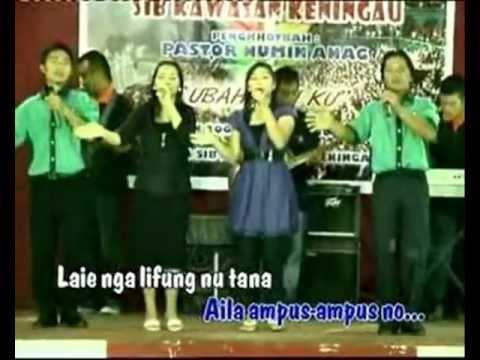Anduli Pahakaku ( Lagu Rohani Murut ).
