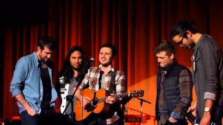 Kris Allen - End of the Show (Watseka, IL)
