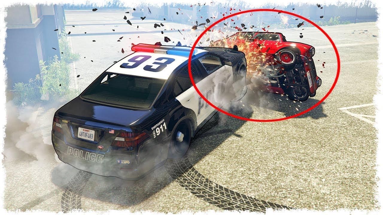 ТАКОЙ ЖЕСТИ НИКТО НЕ ЖДАЛ!!! КОШКИ vs МЫШКИ В GTA ONLINE!!!