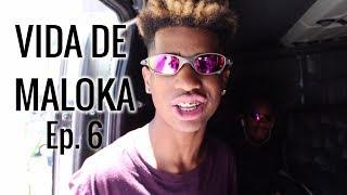 NGKS - Vida de Maloka | Websérie Ep. 6 | @Jd. Maria Luiza
