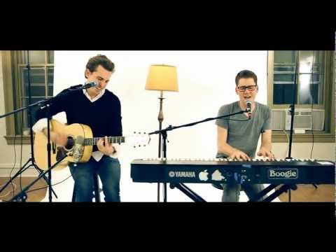 as Long As You Love Me - Justin Bieber - Official Cover Video (alex Goot & Landon Austin) video