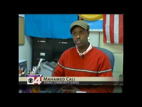 Somali sex trafficking young Somali girls as young as 12 year old
