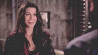 Meghan Ory - Loving Her Was Red