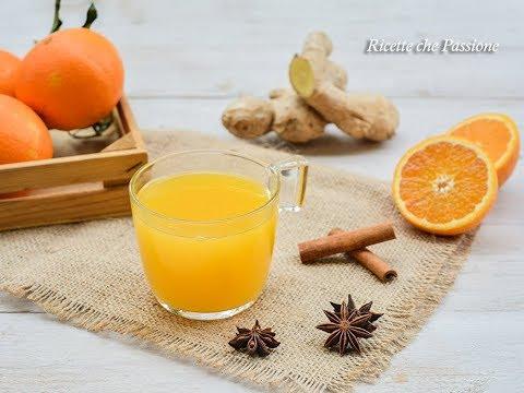 tisana zenzero limone per dimagrire