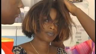 Focus - Les Sénégalaises Et Le Boubou
