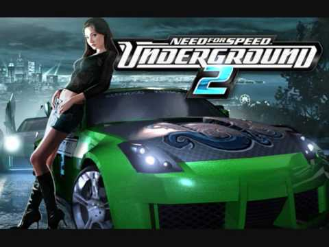 Riders on the storm - Need for speed underground 2 - musica
