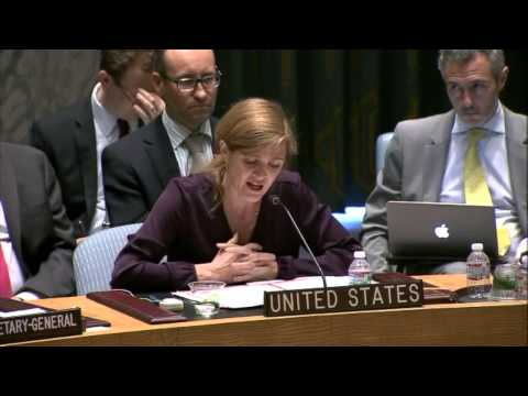 Excellent Speech on Russia's War Crimes in Ukraine, by US Ambassador to UN.