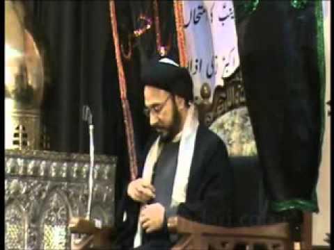 Manqabat Aya Na Hoga By Maulana Urujul Hasan 'meesam' Rizvi Qibla video