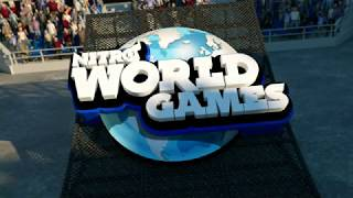 Nitro World Games 2017 - Full Competition