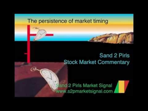 Sand 2 Pirls Stock Market Commentary March 22, 2015