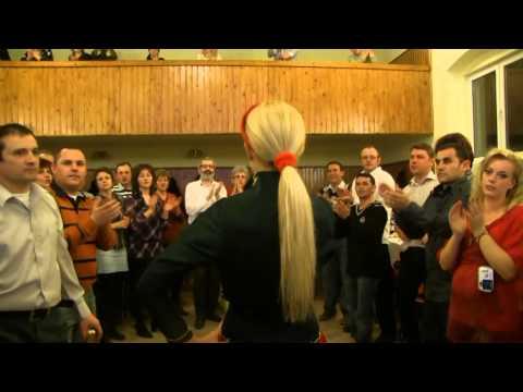 Magyar Rózsa - Marosszentgyörgyi Kosaras Bál (2013.02.16) - Most Kezdődik A Tánc...